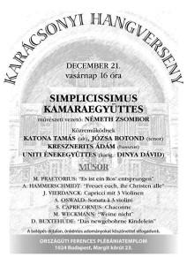 Országúti Ferencesek vol. 2